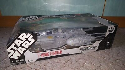 Star Wars Y-Fighter Hasbro