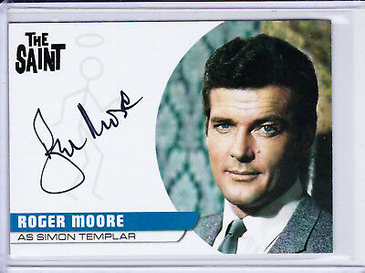 The Saint Series 2 Autograph Auto Trading Card Selection - Unstoppable Cards