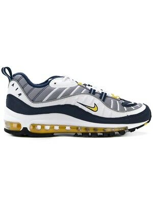 finest selection 8fed0 bb579 Nike Air Max 98 Tour Yellow 640744-105 Pointure 36
