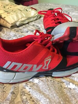 Inov8 Trail Shoes
