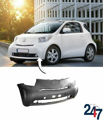 New Toyota Iq 2008 - 2015 Front Bumper With Fog Light Holders 5211974900