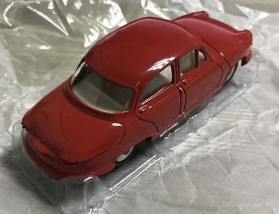 1:43 Dinky toys DeAgostini 547 P.L. 17 PANHARD Car Model Die-cast Hot Collection