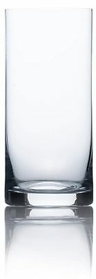 Circleware Soiree Heavy Base Highball Drinking Glasses, Set of 4, Beverage Ki...