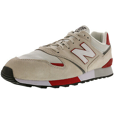 brand new 544e3 24d1f NEW BALANCE MEN'S U446 Ankle-High Leather Fashion Sneaker
