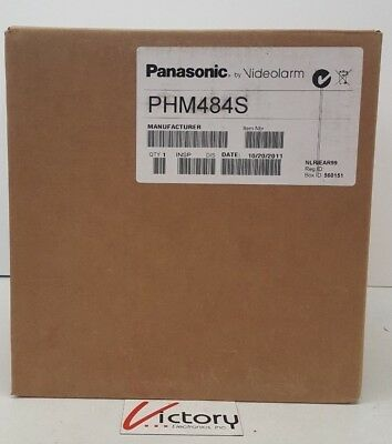 Outdoor Hanging Camera Ceiling Mount PHM484S Brand New Panasonic