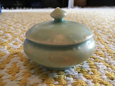 Imperial Porcelain / Myott Lidded Pot