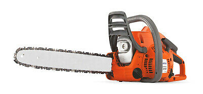 Husqvarna 240, 14 in. 38.2cc 2-Cycle Gas Chainsaw, Refurbished