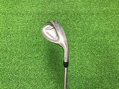 NICE Tommy Armour Golf 845s OVERSIZE PLUS SAND WEDGE Right RH Steel REGULAR SW