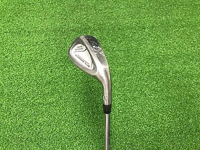 NICE Tommy Armour Golf 845s OVERSIZE PLUS PITCHING WEDGE Right Steel REGULAR PW