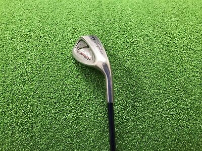 NICE Tommy Armour Golf 845s SILVER SCOT PITCHING WEDGE Right Graphite STIFF Used