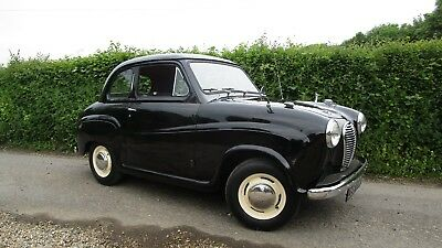 1956 Austin A30 Seven Classic Car Original Receipt From New  !! Nice Car !!!