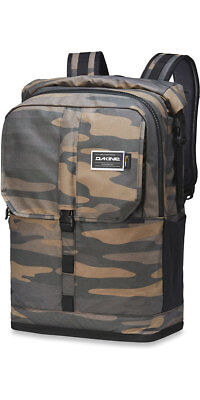 1d47c4bccf DAKINE CYCLONE ROLL Top 32L Backpack - Cyclone Camo - New -  89.95 ...