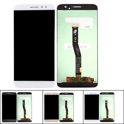 Part For Huawei nova Plus L03 L13 L12 L02 L11 LCD Display Touch Screen Digitizer