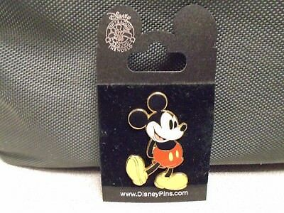 Disney Classic Mickey Mouse Pin