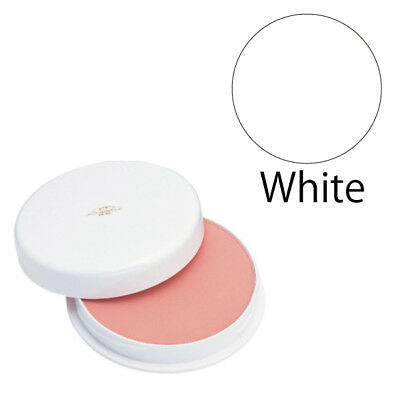 Mitsuyoshi Face Cake Stage Makeup Powder Foundation 60g Color: White