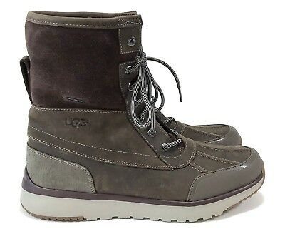 c727808fa1f UGG AUSTRALIA MEN'S Eliasson Waterproof Winter Boot - $171.96 | PicClick