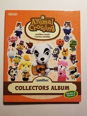 Animal Crossing Amiibo Card Series 2 Your Pick