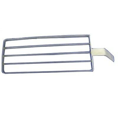 Curd Cutter stainless steel + silvered blades 32 x 12cm