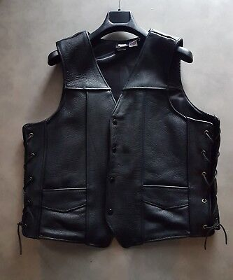 The walking dead. Daryl Dixon veste en cuir taille XL