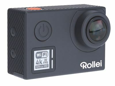 Rollei Actioncam 530 4K Video WiFi 40m wasserdicht