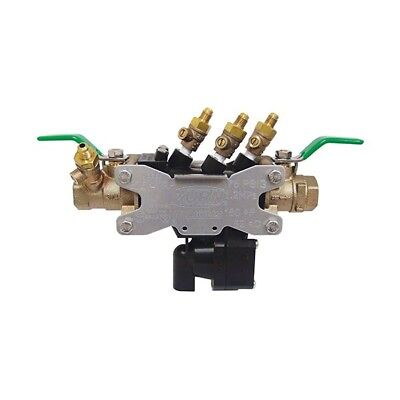 1-375Xlft - Reduced Pressure Principle Backflow Preventer