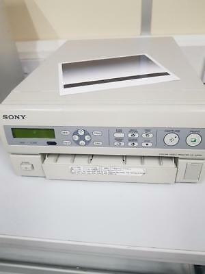 Sony UP-55MD Medical Grade Colour Printer.