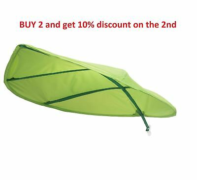 IKEA LOVA Green Leaf Children's Bed Canopy Buy 2 get 10% Off The 2nd