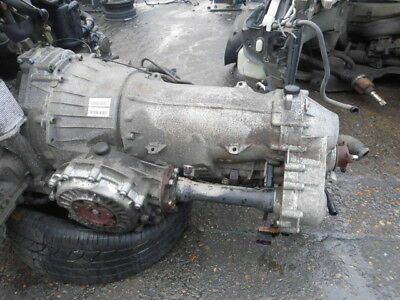 PORSCHE 993 TIPTRONIC Transmission Gearbox A50 04 1994 to 1996 In