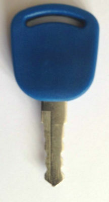 New Holland Tractor Key T Series Fast Dispatch Buy Now Fits Loads
