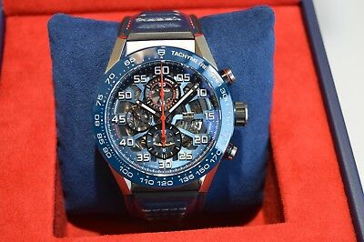 TAG HEUER CAR2A1N.FT6100 Red Bull Special Edition Carrera