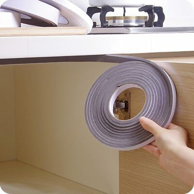 Window Sealing Strip 5M Windproof Tape For Doors & Windows Isolation Rubber