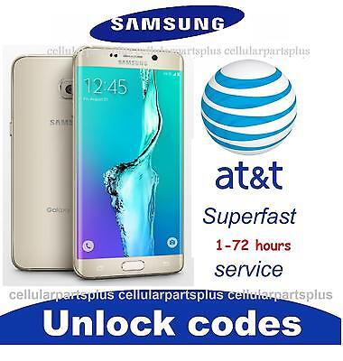 UNLOCK CODE AT&T ATT SAMSUNG GALAXY NOTE 9 ( factory unlock )