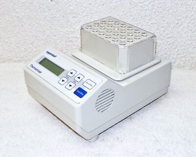 Eppendorf 5350 Thermomixer With 1.5mL Head (Heated Shaker) - Refurbished