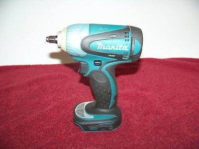 MAKITA LXT BTW253 CORDLESS IMPACT WRENCH 3/8 (9.5mm) TOOL ONLY 18-VOLT