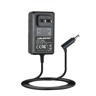 AC Adapter Battery Charger for Dyson V6 Top Dog V6 Trigger Vacuum Cleaner Power