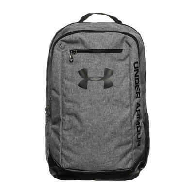 4503a963f5 UNDER ARMOUR HUSTLE LDWR Backpack - Grey - EUR 26