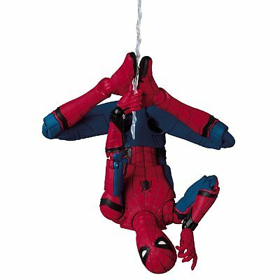 MAFEX Mafex SPIDER-MAN (HOMECOMING Ver.) Non Scale Action Figure Japan
