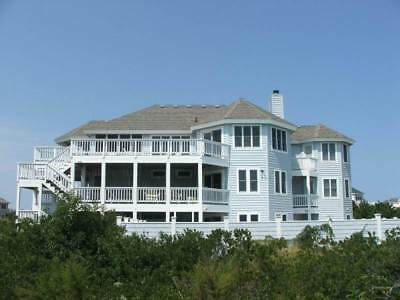 7 Nights: Fore Sea Suns at Corolla Home by RedAwning ~ RA127857