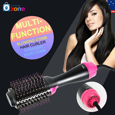 Pro Collection Salon One-Step Hair Dryer and Volumizer