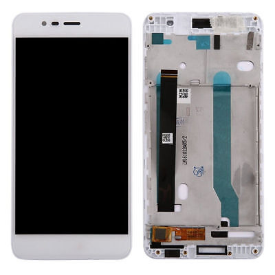 "5.2"" For Asus Zenfone 3 Max ZC520TL LCD Display Touch Screen Replacement+Frame"