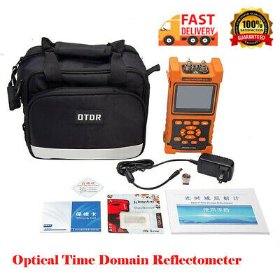 New item Hand-held Optical Time Domain Reflectometer NK2000 OTDR SZ Shipment