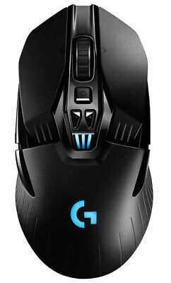 New Logitech - 910-005087 - G903 Lightspeed Wireless Gaming Mouse