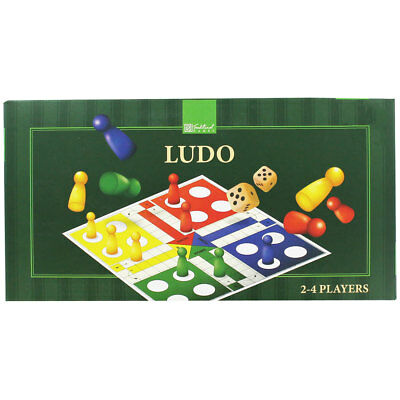 Ludo Board Game, Toys & Games, Brand New