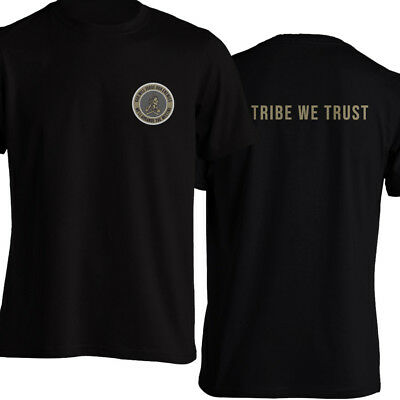 NAVY SEAL TRIBE Squadron Red DEVGRU SEAL TEAM 6 NSW Indian Arrow Spear  T-Shirt