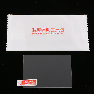2.5D Screen Protector Tempered Glass 0.33mm Thick 9H for Casio ZR3600/3500