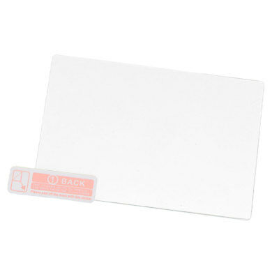 Screen Protector Tempered Glass 0.33mm Thickness 9H for Panasonic LX10 DSLR