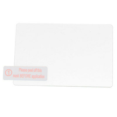 2.5D Screen Protector Tempered Glass 0.33mm Thickness 9H for Pentax K-S1