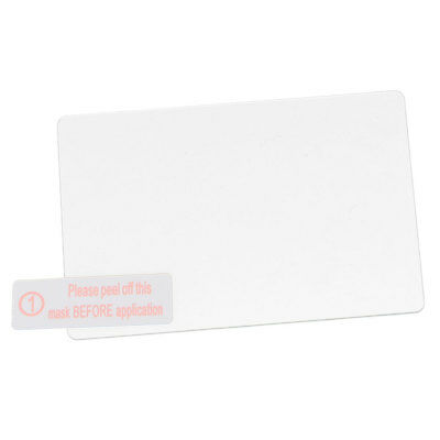 2.5D Screen Protector Tempered Glass 0.33mm Thickness 9H for Pentax Q7