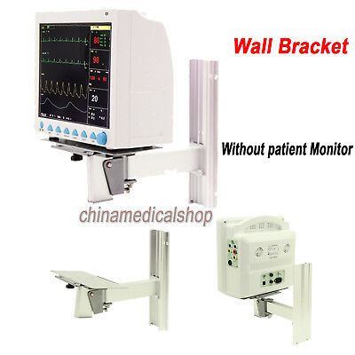 Wall bracket/Wall stand/Wall mount For CONTEC Patient Monitor Vital Sign Monitor