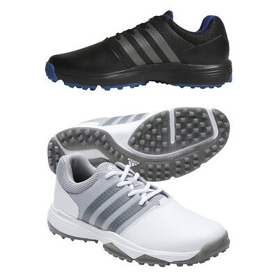 on sale 421a6 53dfb Adidas 360 Traxion Golf Shoes